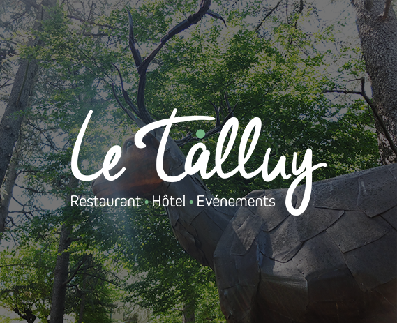 LE CHATEAU TALLUY DEVIENT LE TALLUY !
